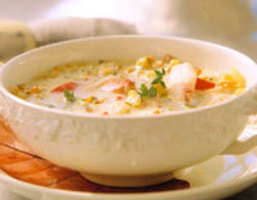 Corn-Chowder