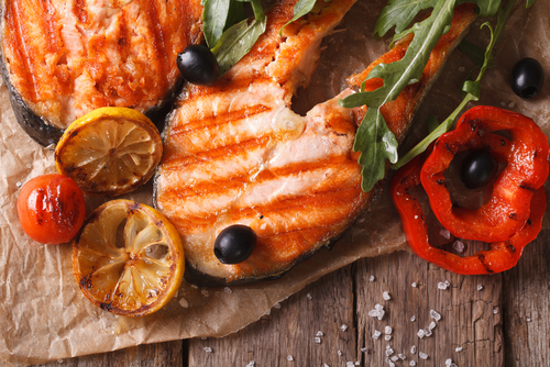 Roasted-Salmon-Moroccan-Style