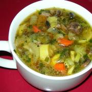 Vegetable-Chicken-Soup-LevanaCooks