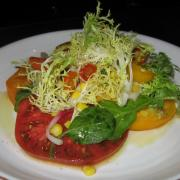 Heirloom-Tomato-Salad-LevanaCooks
