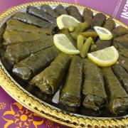 Stuffed-Grape-LEaves-LevanaCooks