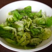Boston-Lettuce-Salad-LevanaCooks