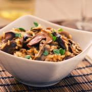 Wild-Rice-Mushrooms-Chestnuts-LevanaCooks
