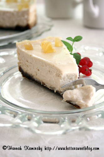 TripleGingerCheesecake