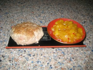 tuna-burgers-chutney