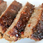Chinese Meatloaf Recipe. All-American Variation