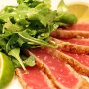 Sliced-Seared-Tuna-Levana-Cooks