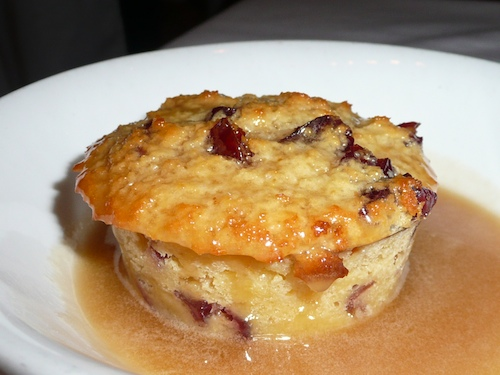 cranberry-bread-pudding