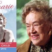 A Biography of Julia Child, by Bob Spitz