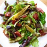 Chinese Green Tea Dressing Recipe