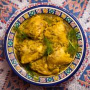 Cooking with Mahia: Moroccan Chicken with Fennel Recipe