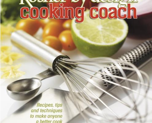 Kosher by Design Cooking