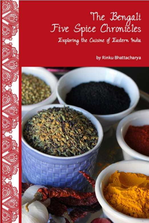 The Bengali Five Spice Chronicle