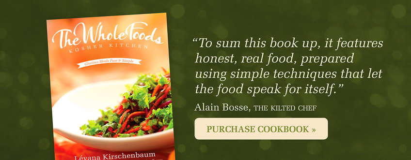Purchase Cookbooks