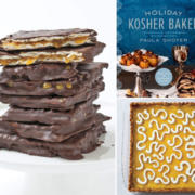 The Holiday Kosher Baker, by Paula Shoyer. Cookbook Review