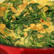 Spinach-Chick-Pea-Stew-LevanaCooks