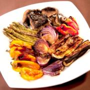 Grilled-Vegetables-Levana-Cooks