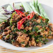 Rice-Kale-Mushrooms-LevanaCooks