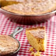 Corn Bread Recipe. All Variations. Gluten-Free Option