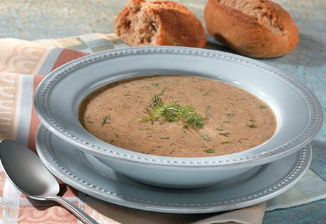 levana-cooks-wild-mushroom-soup