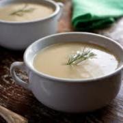 Cream of Fennel and Zucchini Recipe