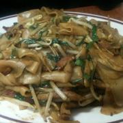 pasta swiss chard