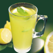 Lemonade Recipes. All Variations