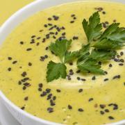 semolina soup
