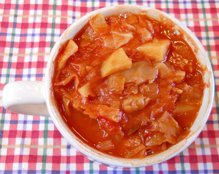 Cooks Kitchen Sauerkraut Recipe
