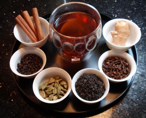 chai mix