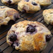 levana-cooks-blueberry-scones
