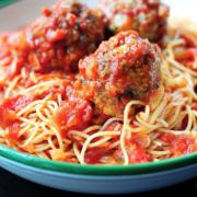 Spaghetti and Meatballs Recipe: Gluten-Free Friendly, and Kids-Friendly!