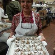 nut truffles