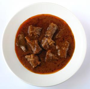 black currant sauce