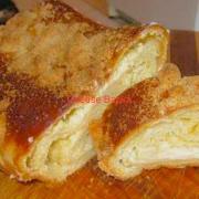 cheese babka