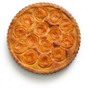 Apricot Tart