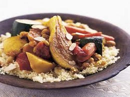 Cooking on the Nine Days. The Meatless/Vegetarian Gourmet. Three Complete Menus