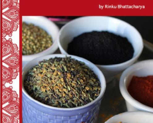 Rinku Bhattacharya