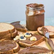 tehina chocolate spread