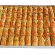 fillo pastries