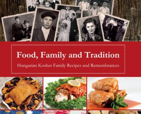 hungarian kosher recipes