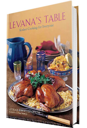 Levana's Table 500