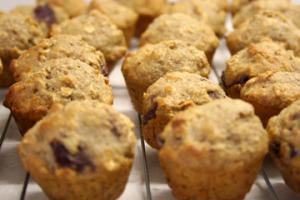 Gluten-free bread rolls
