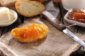 sugar-free Orange marmalade