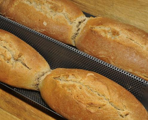 baguette pan