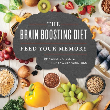 brain boosting diet
