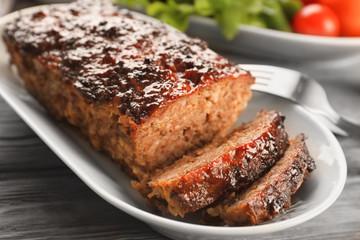 Beef loaf
