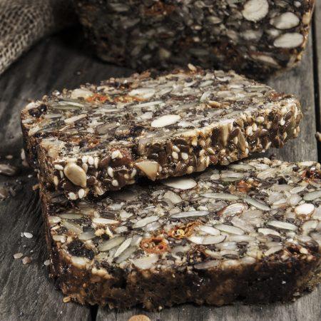 Nut Seed Bread